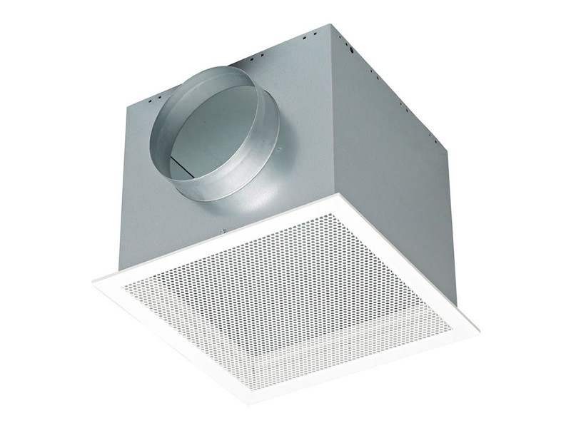 square diffuser gallka ceiling
